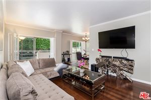 Photo of 1131 ALTA LOMA Road #113, West Hollywood, CA 90069 (MLS # 17276292)