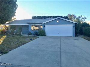 Photo of 1555 PRIDE Street, Simi Valley, CA 93065 (MLS # 217014292)