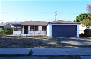 Photo of 12945 WELBY WAY, North Hollywood, CA 91606 (MLS # 817000292)
