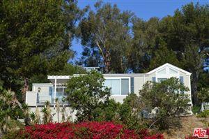 Photo of 99 PARADISE COVE Road, Malibu, CA 90265 (MLS # 17248294)