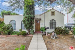 Photo of 4104 DUQUESNE Avenue, Culver City, CA 90232 (MLS # 17286294)