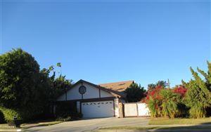 Photo of 951 COE Street, Camarillo, CA 93010 (MLS # 217014294)