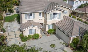 Photo of 4685 VIA DEL RANCHO, Newbury Park, CA 91320 (MLS # 217013296)