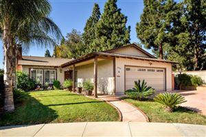 Photo of 399 MIRA FLORES Court, Camarillo, CA 93012 (MLS # 217014297)