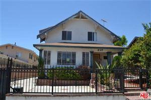 Photo of 537 North SERRANO Avenue, Los Angeles , CA 90004 (MLS # 17243298)