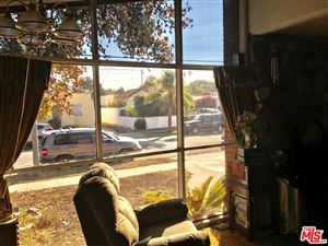 Photo of 1129 NOWITA Place, Venice, CA 90291 (MLS # 17285298)