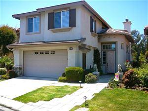 Photo of 2805 GOLF VILLA Way, Camarillo, CA 93010 (MLS # 217007298)