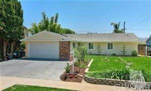 Photo of 2818 RACINE Street, Simi Valley, CA 93065 (MLS # SR17236298)