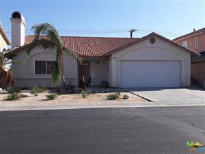 Photo of 66727 THUNDERBIRD Lane, Desert Hot Springs, CA 92240 (MLS # 17274192PS)