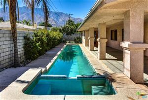Photo of 3149 East VENTURA Road, Palm Springs, CA 92262 (MLS # 17281182PS)