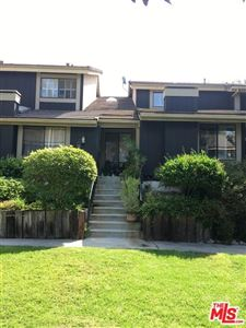 Photo of 5005 SHOWBOAT Place, Culver City, CA 90230 (MLS # 17257300)