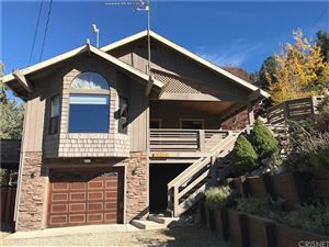 Photo of 2300 ST BERNARD Drive, Pine Mountain Club, CA 93222 (MLS # SR17241300)