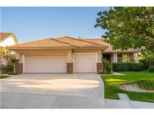 Photo of 14226 EVERGLADES Court, Canyon Country, CA 91387 (MLS # SR17133301)