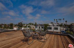 Tiny photo for 663 BROOKS Avenue, Venice, CA 90291 (MLS # 17238302)