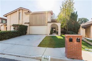 Photo of 1862 GALWAY Lane, Newbury Park, CA 91320 (MLS # 217014303)