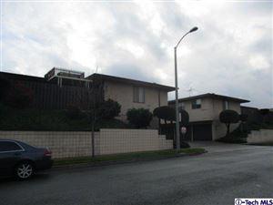 Photo of 999 East VALLEY Boulevard #95, Alhambra, CA 91801 (MLS # 817001303)