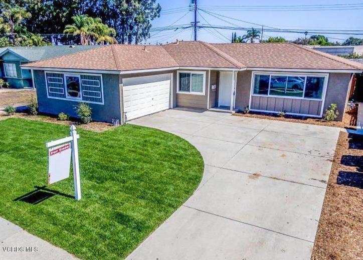Photo for 4100 South G Street, Oxnard, CA 93033 (MLS # 217012303)