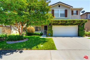 Photo of 2140 CLANCY Court, Simi Valley, CA 93065 (MLS # 17251304)