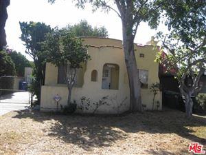 Photo of 2119 FEDERAL Avenue, Los Angeles , CA 90025 (MLS # 17286304)