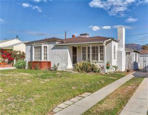 Photo of 740 North LINCOLN Street, Burbank, CA 91506 (MLS # 317007304)