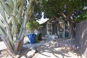 Photo of 10017 MARCUS Avenue, Tujunga, CA 91042 (MLS # 817001304)