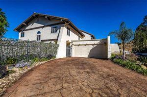 Photo of 3246 MEADOW OAK Drive, Westlake Village, CA 91361 (MLS # 217007305)