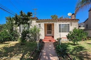 Photo of 1013 NEWBY Street, Glendale, CA 91201 (MLS # 817001305)