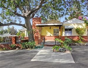 Photo of 5125 NEW YORK Avenue, Glendale, CA 91214 (MLS # 317007307)