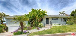 Photo of 10701 RANCH Road, Culver City, CA 90230 (MLS # 17226308)