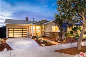 Photo of 12059 JUNIETTE Street, Culver City, CA 90230 (MLS # 17257308)