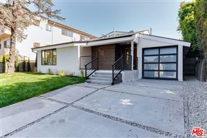 Photo of 3514 TILDEN Avenue, Los Angeles , CA 90034 (MLS # 17280308)