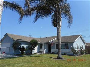Photo of 1706 North 5TH Place, Port Hueneme, CA 93041 (MLS # 217009308)