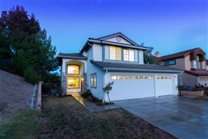 Photo of 1620 GLIDER Court, Newbury Park, CA 91320 (MLS # 217011308)