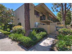 Photo of 11138 AQUA VISTA Street #38, Studio City, CA 91602 (MLS # SR17137308)