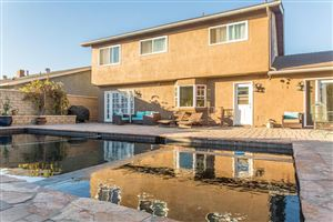 Tiny photo for 1644 TEJON Court, Camarillo, CA 93010 (MLS # 217013309)