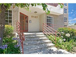 Photo of 5127 KLUMP Avenue #103, North Hollywood, CA 91601 (MLS # SR17139309)