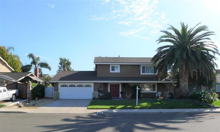 Photo for 1644 TEJON Court, Camarillo, CA 93010 (MLS # 217013309)