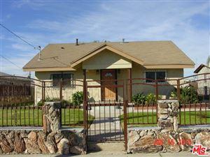 Photo of 10501 BUFORD Avenue, Inglewood, CA 90304 (MLS # 17272310)