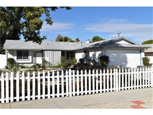 Photo of 23907 MOBILE Street, West Hills, CA 91307 (MLS # SR17254310)