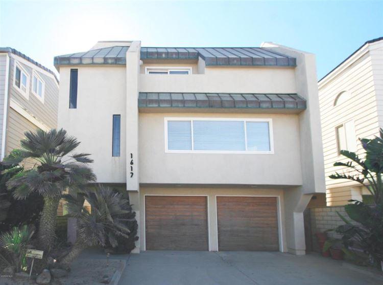 Photo for 1617 OCEAN Drive, Oxnard, CA 93035 (MLS # 217013310)