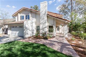 Photo of 2682 CEDAR WOOD Place, Thousand Oaks, CA 91362 (MLS # 217013312)