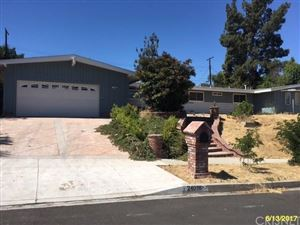 Photo of 24016 BESSEMER Street, Woodland Hills, CA 91367 (MLS # SR17135312)