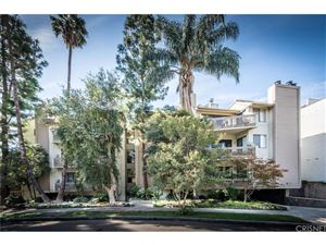 Photo of 12030 VALLEYHEART Drive #104, Studio City, CA 91604 (MLS # SR17265313)