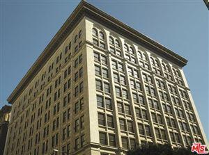 Photo of 500 South SPRING Street #404, Los Angeles , CA 90013 (MLS # 17255314)
