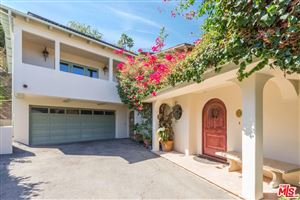 Photo of 15448 VISTA HAVEN Place, Sherman Oaks, CA 91403 (MLS # 17279314)