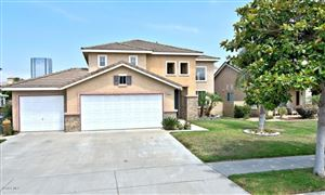Photo of 501 GRANDE Street, Oxnard, CA 93036 (MLS # 217010315)