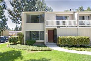 Photo of 15091 VARSITY Street #A, Moorpark, CA 93021 (MLS # 217011315)