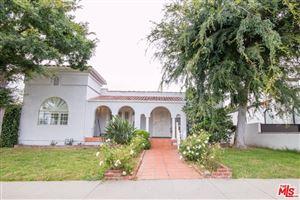 Photo of 301 North WINDSOR, Los Angeles , CA 90004 (MLS # 17242316)