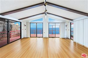 Photo of 17015 PACIFIC COAST Highway #2, Pacific Palisades, CA 90272 (MLS # 17267316)