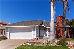 Photo of 10151 ABILENE Street, Ventura, CA 93004 (MLS # 17268316)
